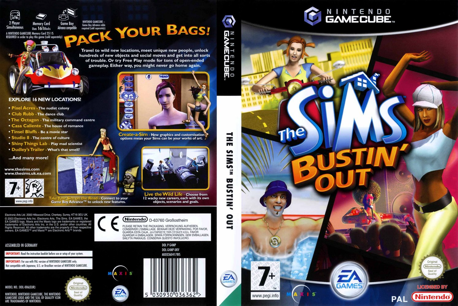 Sims 1 super nude patch smut photo