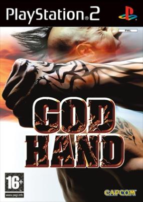 God_Hand