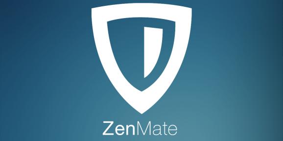 ZenMateLogo