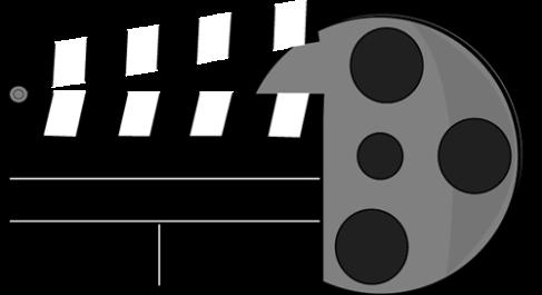 movie-clip-art-movie-clapper-and-reel